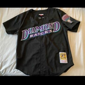Other - Diamond Backs Jersey- Williams